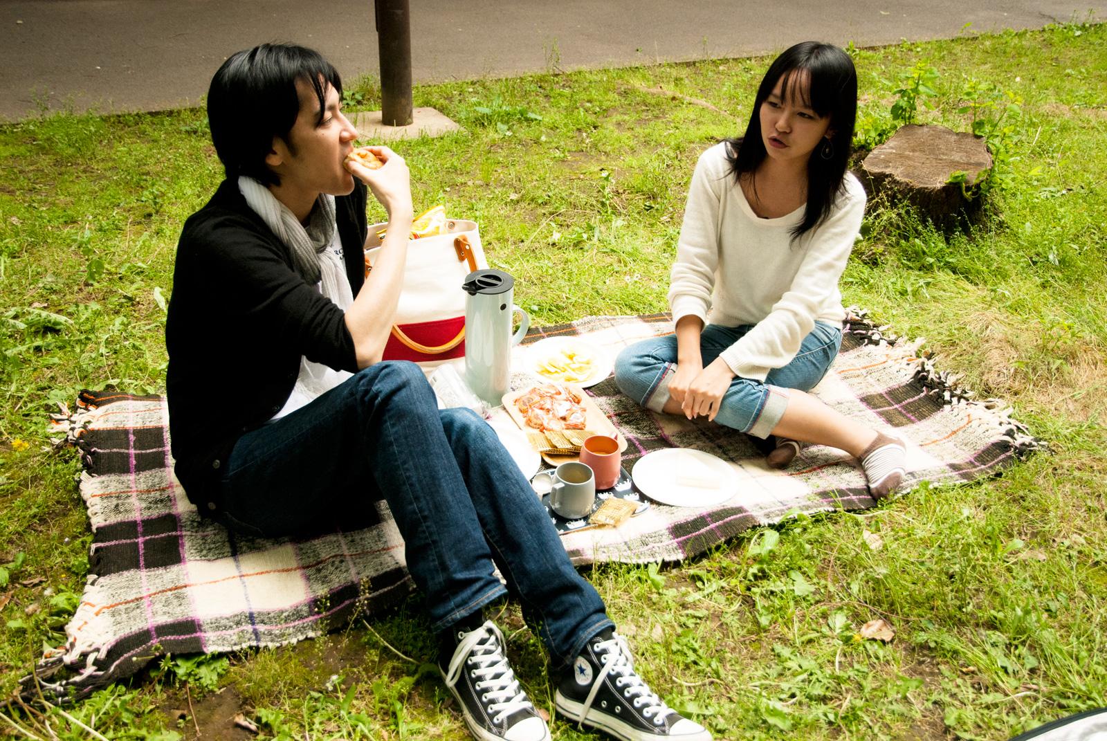 【奈良】奈良公園で婚活!40代男女限定♪