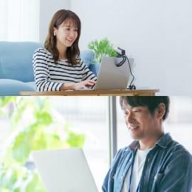 【東北限定】オンライン婚活<30代男女>
